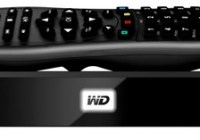 Western Digital WD TV Live Hub HD Media Player with 1TB HDD
