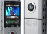 ZOOM Q3HD Portable Full HD Video Camera