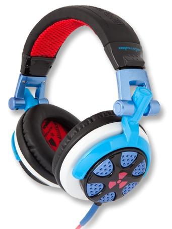 iFrogz Ronin headphones