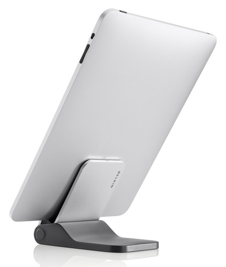 Belkin FlipBlade iPad stand 1