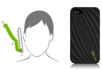 Case-mate Bounce iPhone 4 Case Reduces Cellphone Radiation