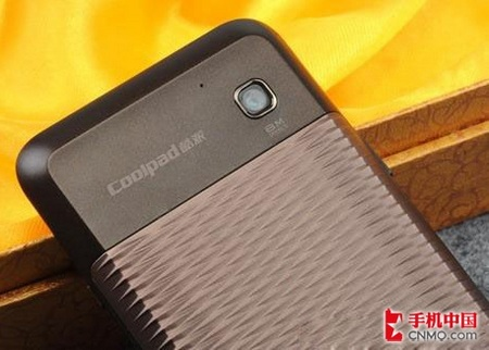 Coolpad N930 1GHz Android Smartphone camera