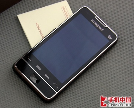 Coolpad N930 1GHz Android Smartphone front 1