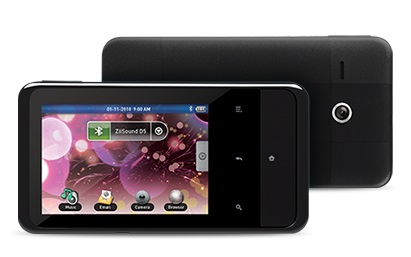 Creative ZEN Touch 2 WiFi Android PMP