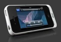 Dexim DCA224 Super-Juice Power Case for iPhone 4