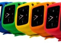 Griffin Slap Flexible wristband for iPod nano 6G colors