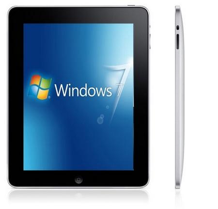 Haleron H97 Windows 7 Tablet PC