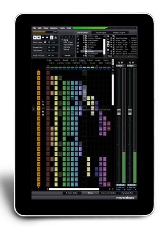 Indamixx 2 Tablet $999