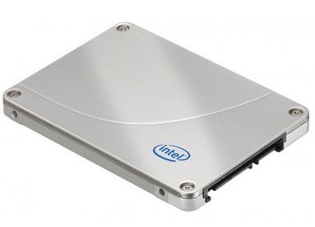 Intel X25-M G2 series SSD