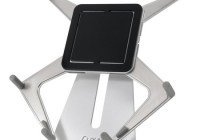 LUXA2 H4 iPad Mobile Holder 1