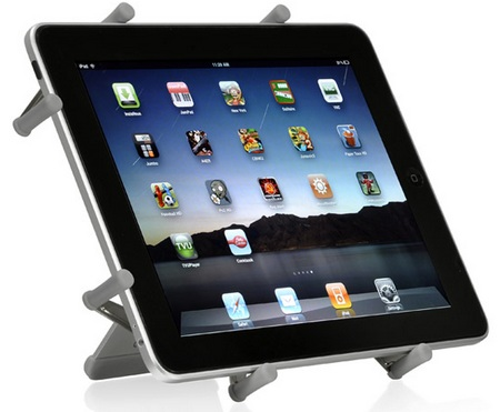 LUXA2 H6 iPad Mobile Holder 1