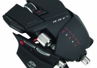 Mad Catz Cyborg R.A.T. 9 Wireless Gaming Mouse