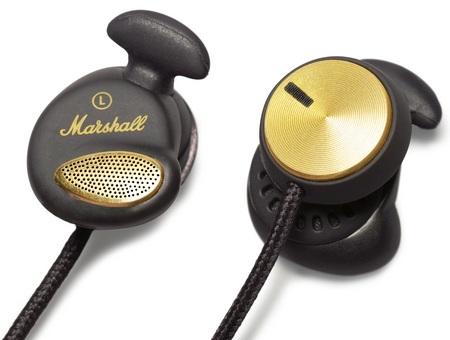 Marshall MINOR Headphones 1