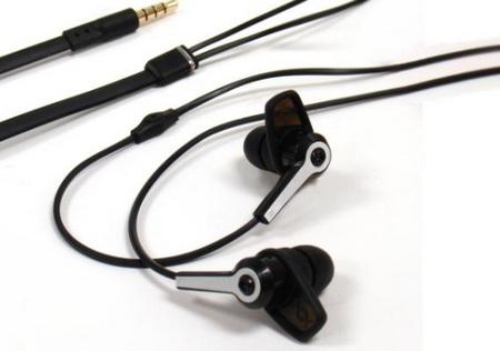 NOX Audio Scout In-ear Headset