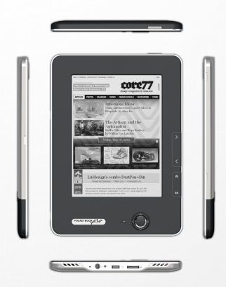 PocketBook Pro 602 e-book reader