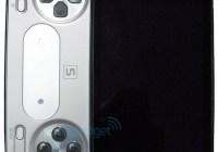 Sony Ericsson's PlayStation Phone Leaked 1