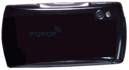 Sony Ericsson's PlayStation Phone Leaked back