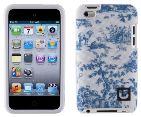 Speck Fitted x Burton iPod touch 4G Case Toile Print