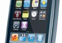 Sprint ZTE PEEL Case Brings 3G to iPod touch