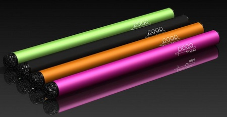 Ten One Design Pogo Stylus for iPhone 4 colors