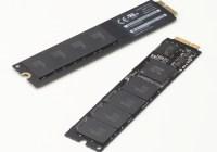 Toshiba Blade X-gale blade-type SSDs