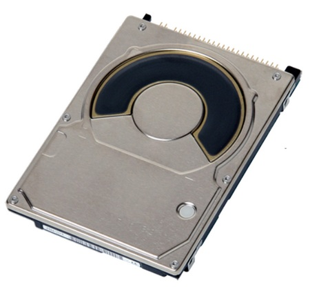 Toshiba MK8050GACY 2.5-inch Hard Drive for Rugged 24-hour Continuous Operation