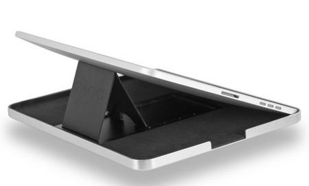 ZAGGmate iPad Case side