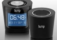 Aluratek Bump AWS01F speaker system.