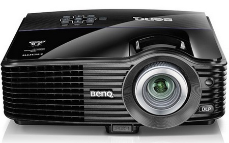 BenQ MX761 3D-Ready DLP Projector 1