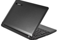 Gigabyte Q2005 Netbook with Dual-core Atom N550