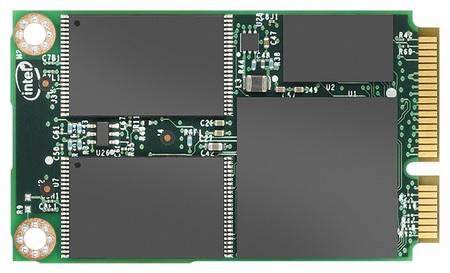 Intel SSD 310 Series Ultra Small SSD