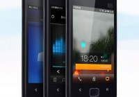Meizu M9 Android Smartphone