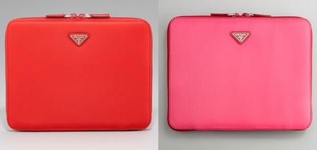 Prada Nylon iPad Case