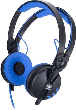 Sennheiser Adidas HD 25 Originals DJ Headphones