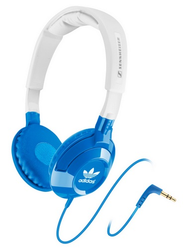Sennheiser HD220 by adidas Originals headphones