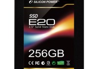 Silicon Power E20 2.5-inch SSD