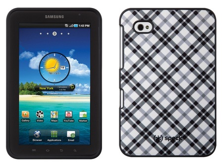 Speck Fitted Cases for Galaxy Tab
