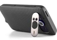 Speck PixelSkin HD for HTC HD7 black