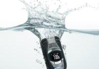 Sprint Kyocera Sanyo Taho Ruggedized, Water Resistant Mobile Phone