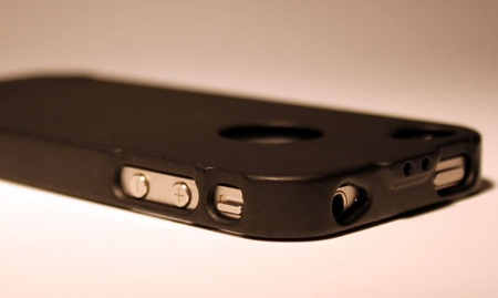 Surc iPhone Case doubles as Universal Remote angle 1