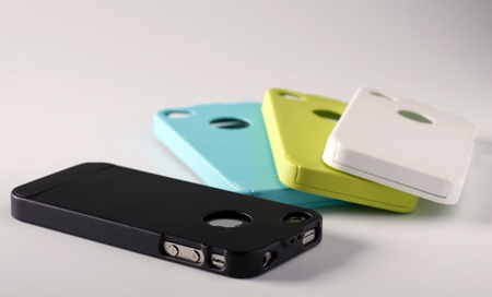 Surc iPhone Case doubles as Universal Remote colors