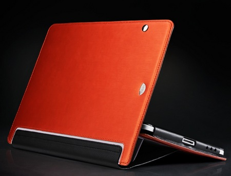 iSkin aura folio for iPad 3
