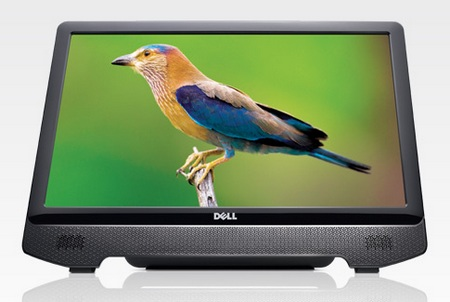 Dell ST2220T Multitouch IPS LCD Display1