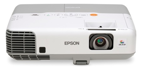 Epson PowerLite 1835 Affordable Projector for Corporations and Higher Education 2