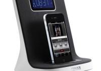 Gear4 AlarmDock Halo Alarm Clock for iPhone iPod touch 1