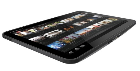 Motorola XOOM Android 3.0 Tablet with LTE, heading to Verizon