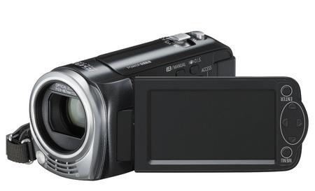 Panasonic HDC-TM40 Full HD Camcorder