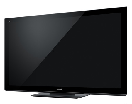 Panasonic VIERA VT30 series Full HD 3D Plasma TVs