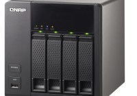 QNAP TS-412 Turbo NAS Server for SOHO and Prosumer Users