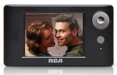 RCA DMT336R Hybrid Portable TV